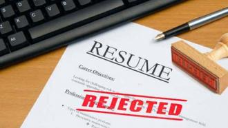 Why do you think resumes rejected? ResumeTips