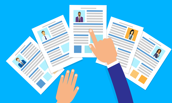 How to Make Sure Your Resume Gets Noticed